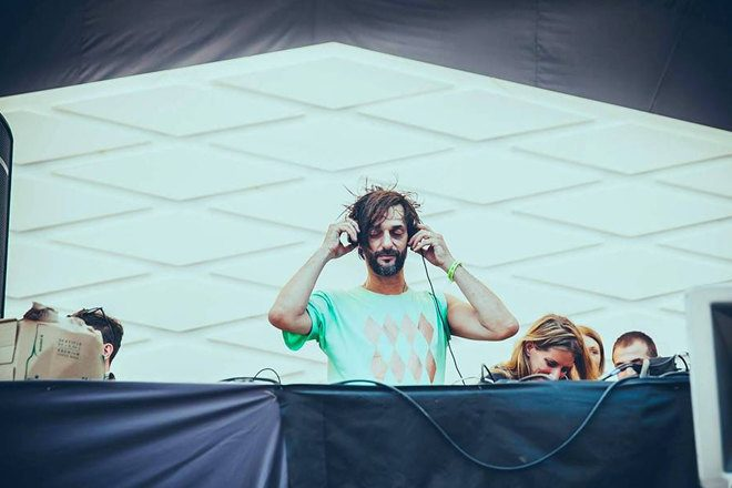 Ricardo Villalobos, Eats Everything and Luciano announced for Mint Festival