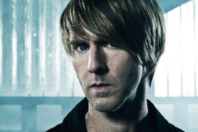 Mixmag Live with Richie Hawtin