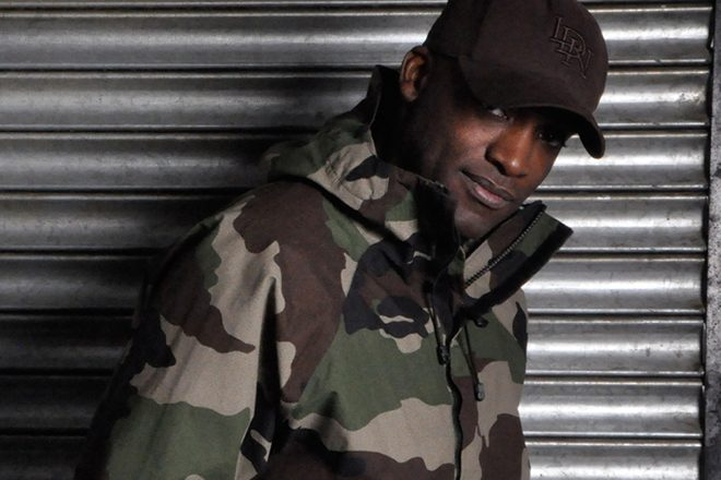 Rodney P admits to domestically abusing two women