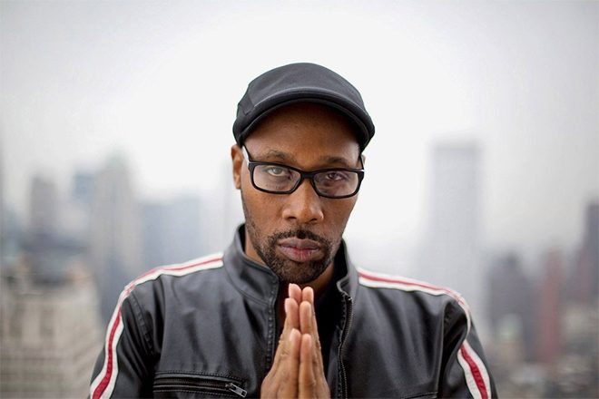 "​RZA responds to U-God's claim that he ran Wu-Tang Clan like a ""dictatorship"""