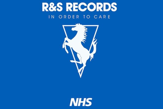 Call Super, Special Request, Shanti Celeste and more feature on R&S compilation fundraising for NHS workers