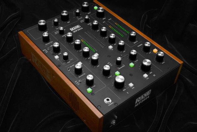 """Rane to unveil new DJ gear """"the likes of which have never been seen"""""""
