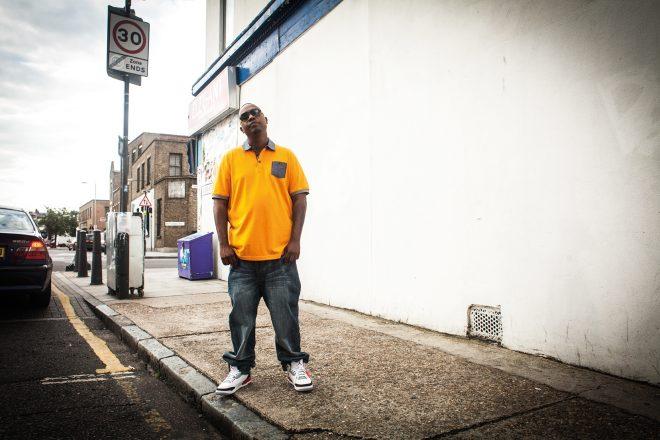 Jazz Cafe will host an event commemorating DJ Rashad