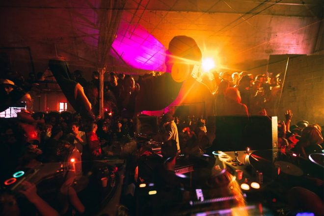 NYC party ReSolute is making significant moves to become more eco-friendly