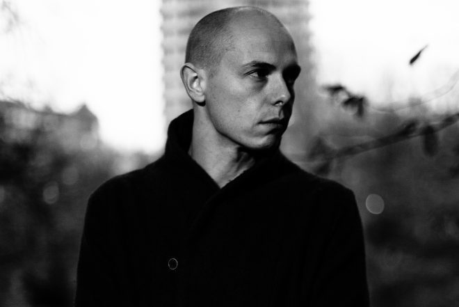 "Recondite: ""The best part about making music is not thinking like it's a job"""