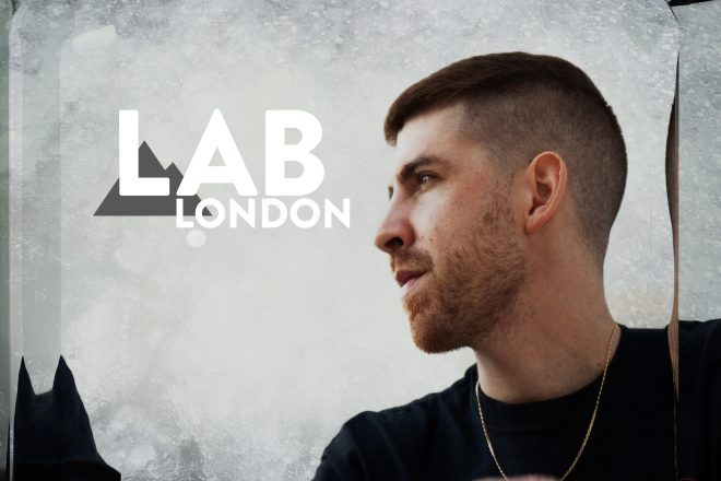 Regal in The Lab LDN