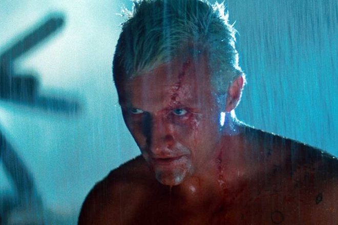 Rutger Hauer, of 'Blade Runner' fame, has died