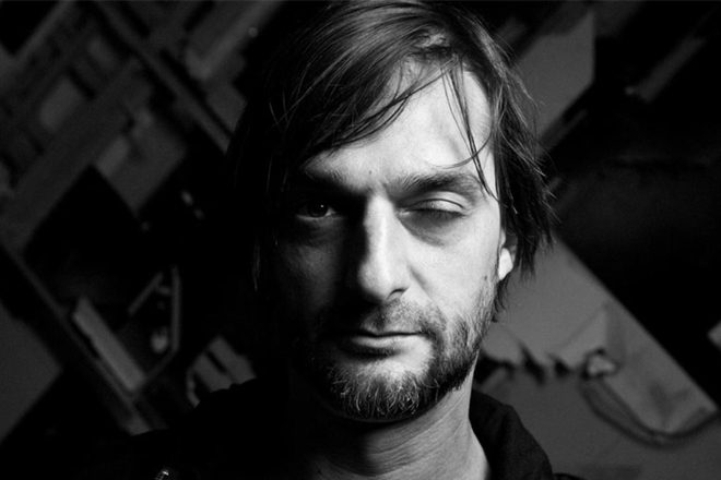 Ricardo Villalobos is coming to the US for his West Coast debut
