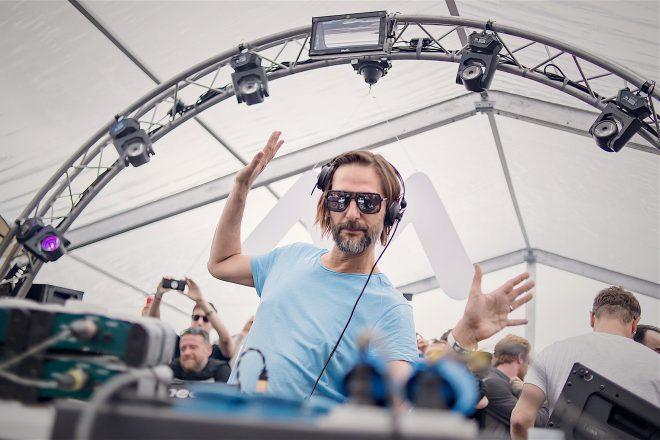 SXM Festival adds Ricardo Villalobos and more for 2019 edition