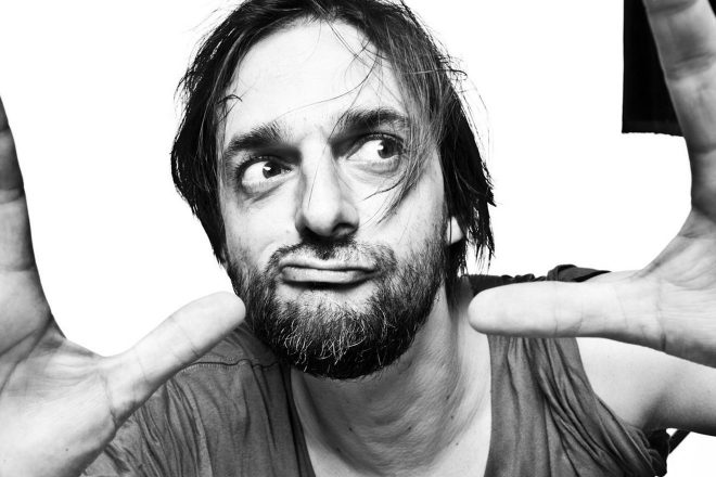 Ricardo Villalobos and Margaret Dygas booked for fabric's 18th birthday