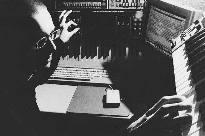 Richie Hawtin revisits his F.U.S.E alias with a retrospective box set