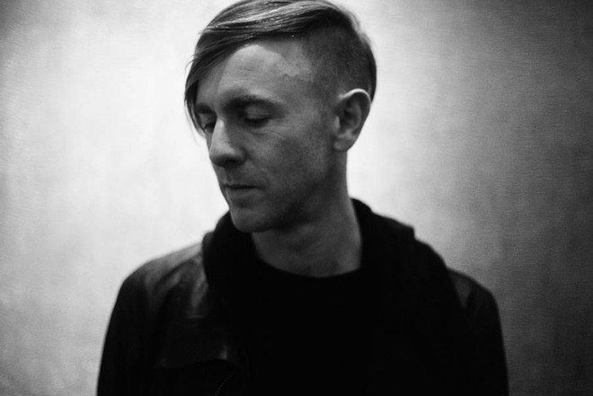 Richie Hawtin to receive Doctorate from University of Huddersfield