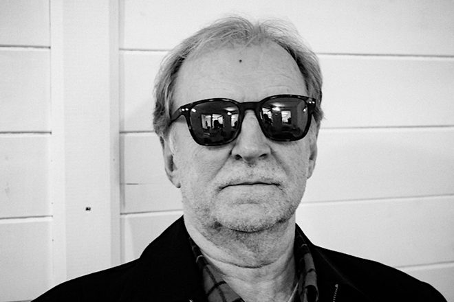 Identification of Music Group to host interview with Robin Millar at IMS Ibiza