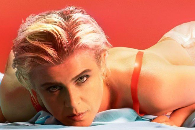 ​Robyn's first album in eight years, 'Honey', now has a tracklist