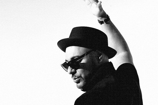 Roger Sanchez's 'Another Chance' has turned 20