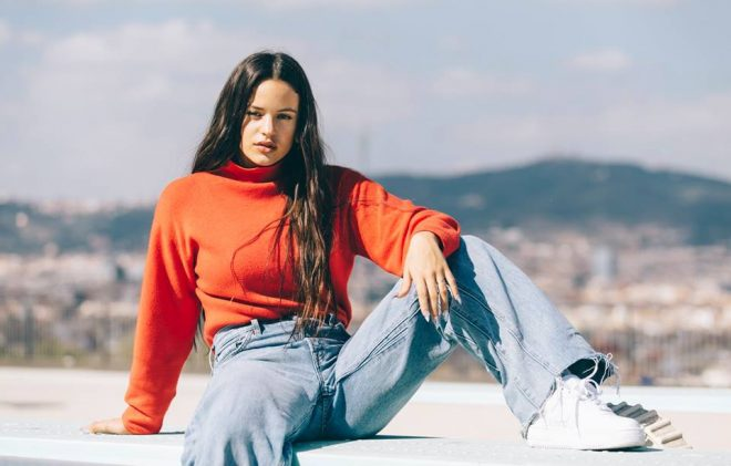 Rosalía, The Internet and Nao confirmed for Somerset House Summer Series 2019