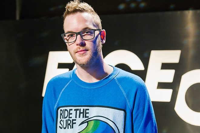 ​Dubstep pioneer Rusko returns and 'Has Made Five More Songs'