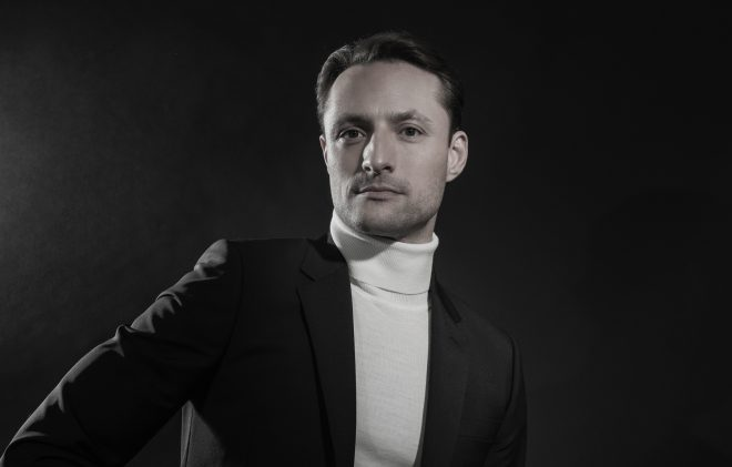 Ryan Elliott returns to Ostgut Ton with first EP in six years, 'Paul's Horizon'