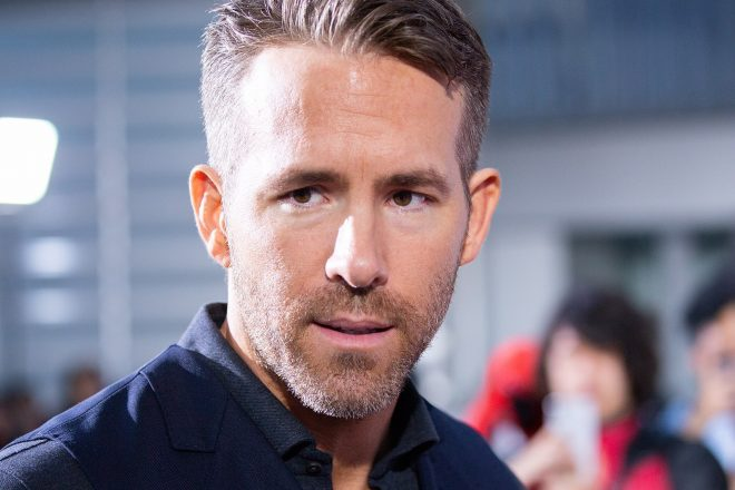 Ryan Reynolds is helming a Home Alone spinoff about stoners fighting off burglars