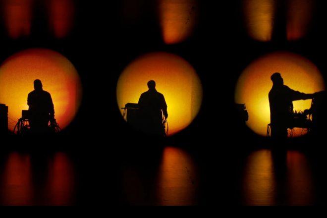 Swedish House Mafia perform tracks from new album on the Tonight Show