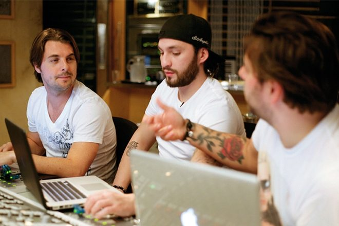 ​Swedish House Mafia confirm that they are working on new music