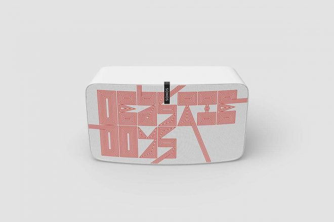 Sonos reveals limited edition Beastie Boys Play:5 speaker