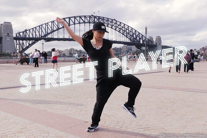 Street Player showcases dance and house talents from across the world