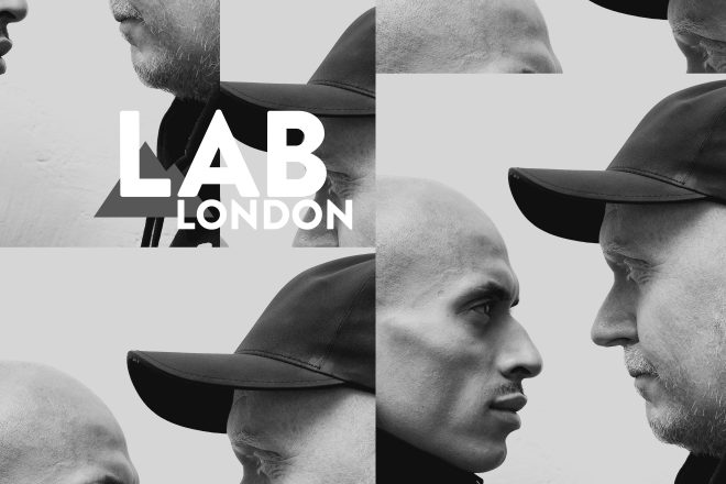 SRVD (Radio Slave & Patrick Mason) in The Lab LDN