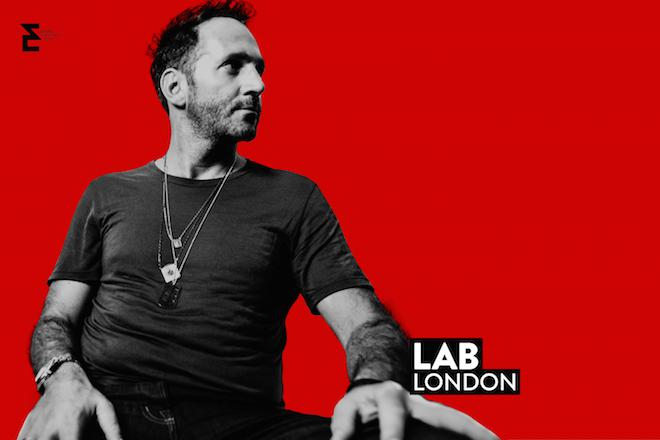 Eastern Electrics mit Steve Lawler im Lab LDN