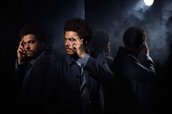 Mixmag Live with Seth Troxler