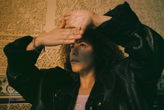 Sabrina Bellaouel explores astrology and sensuality on new EP 'Libra'