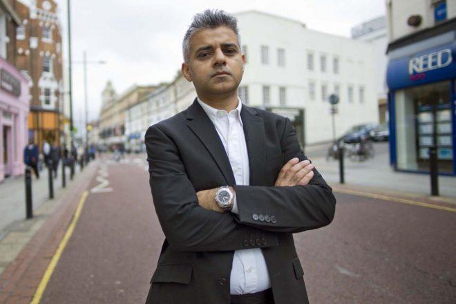 London mayor Sadiq Khan responds to petition to save Fabric