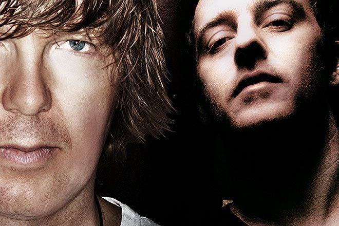 Sasha and John Digweed reveal residency at Resistance Ibiza