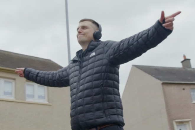 Documentary celebrating Scotland's rave culture now available on BBC iPlayer