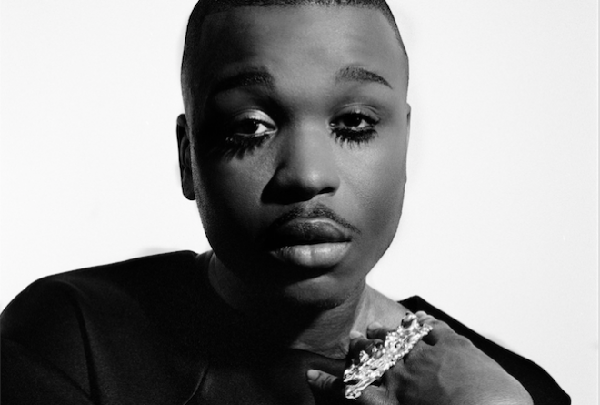 Cakes Da Killa brings the heat in a new single with Peaches