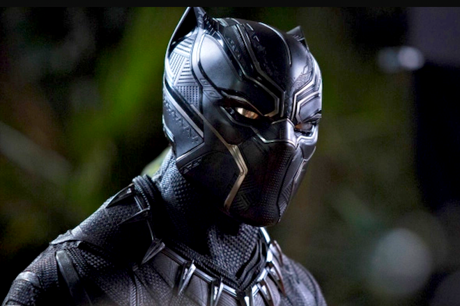 Kendrick Lamar to produce album for Marvel's 'Black Panther' movie
