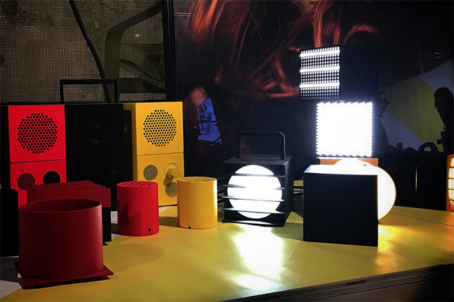 "IKEA is launching a record player and ""music party"" collection"