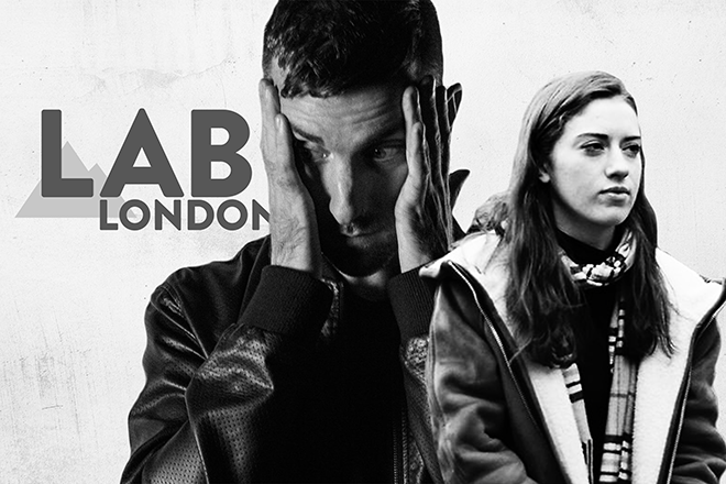 ​Hotflush showcase in The Lab LDN: Scuba b2b Or:la
