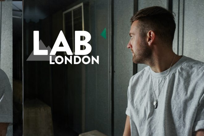 Secondcity in The Lab LDN