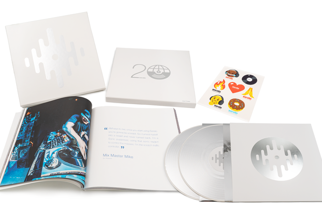 Serato celebrates its 20th birthday with documentary and limited edition box set