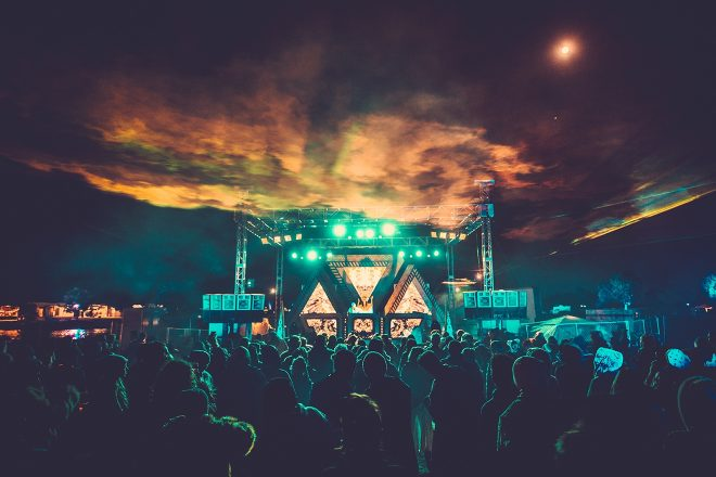 Serenity Gathering's line-up rumbles with Troyboi, Kill the Noise, Mr. Carmack