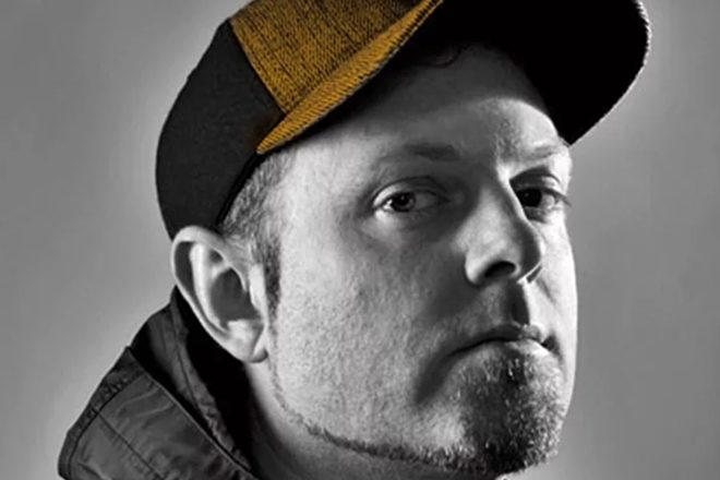 DJ Shadow releases new 'Live in Manchester' album and documentary