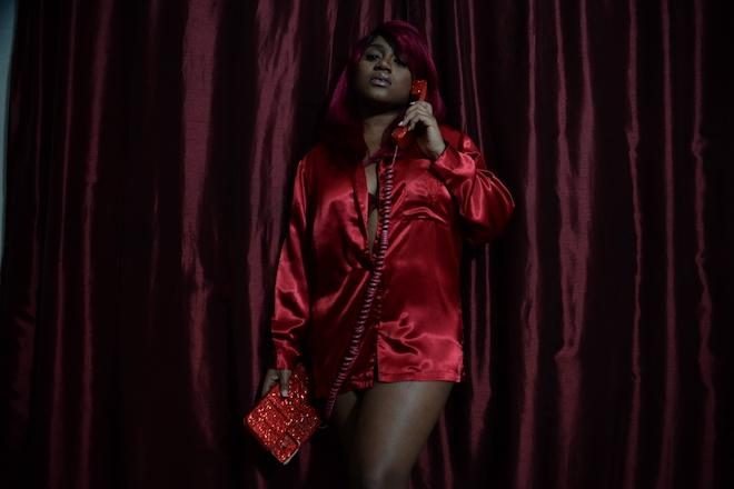 Shanique Marie is inviting you to 'Gigi's House' with news of her debut album
