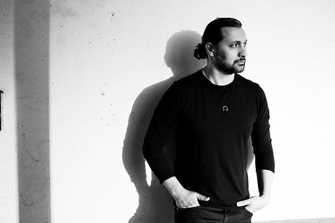 Premiere: Sharam and Reinier Zonneveld's anthemic house cut 'Ski'