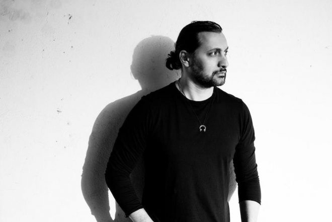 Premiere: Sharam digs deep into his Collecti project with 'Melodi'