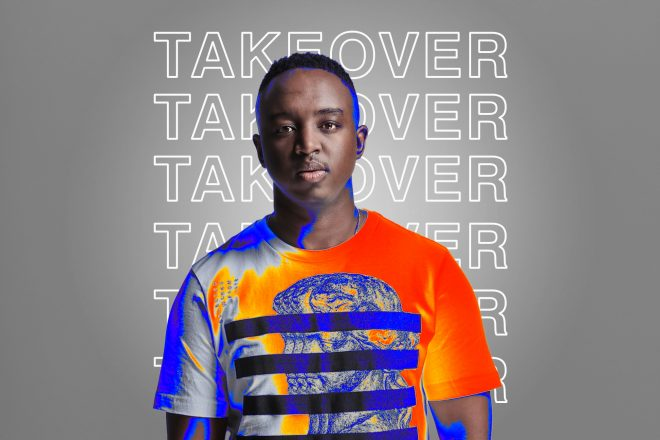 Listen to Shimza in the mix for Mixmag's BBC Radio 1 residency