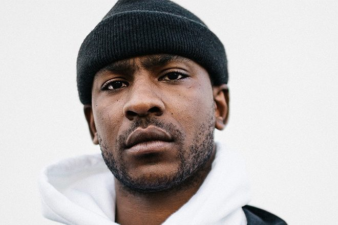 Skepta shares two new tracks ahead of his 'Ignorance Is Bliss' album