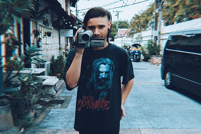 ​Skrillex hits 'Midnight Hour' with Ty Dolla $ign and Boys Noize