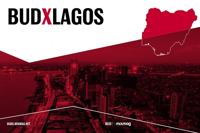 Everything you need to know about BUDX Lagos