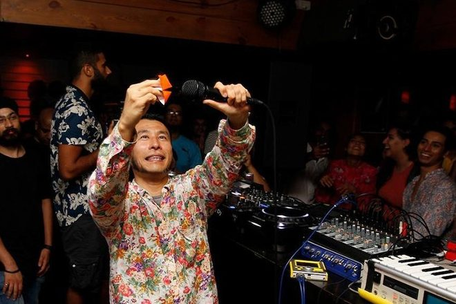 Soichi Terada talks video games and Paradise Garage in new documentary